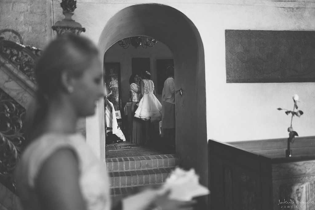 Agnieszka & Elias, reportaż ze ślubu | Nynäs Slott, Sztokholm, Szwecja 49