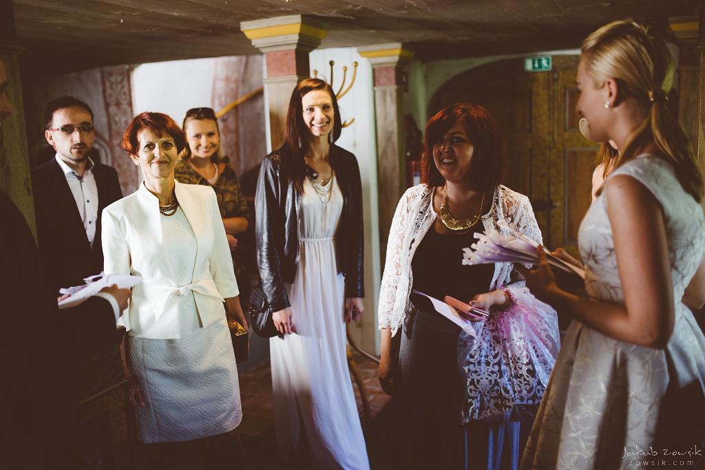 Agnieszka & Elias, reportaż ze ślubu | Nynäs Slott, Sztokholm, Szwecja 52