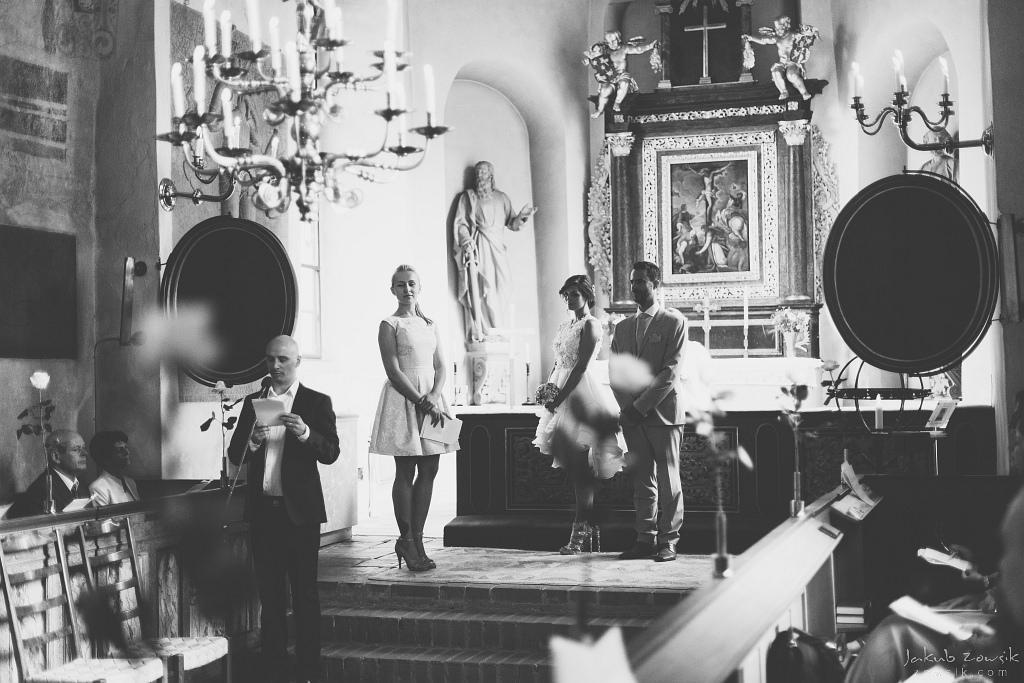 Agnieszka & Elias, reportaż ze ślubu | Nynäs Slott, Sztokholm, Szwecja 57