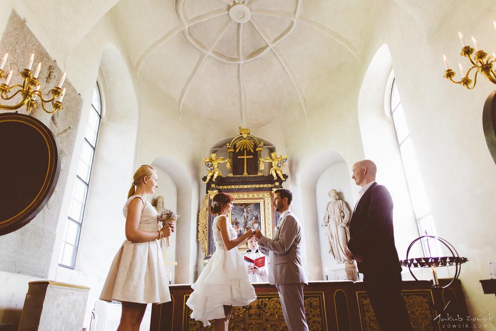 Agnieszka & Elias, reportaż ze ślubu | Nynäs Slott, Sztokholm, Szwecja 62
