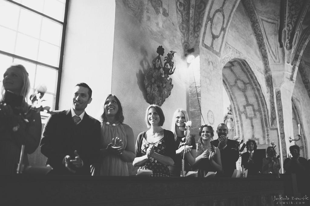 Agnieszka & Elias, reportaż ze ślubu | Nynäs Slott, Sztokholm, Szwecja 67