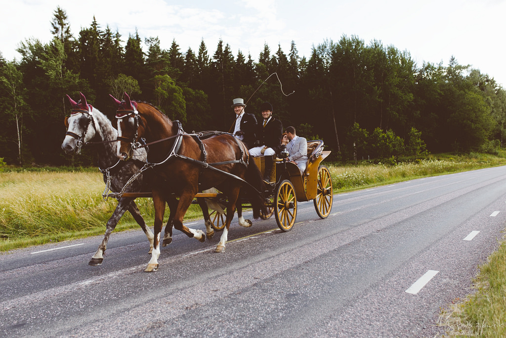 Agnieszka & Elias, reportaż ze ślubu | Nynäs Slott, Sztokholm, Szwecja 80