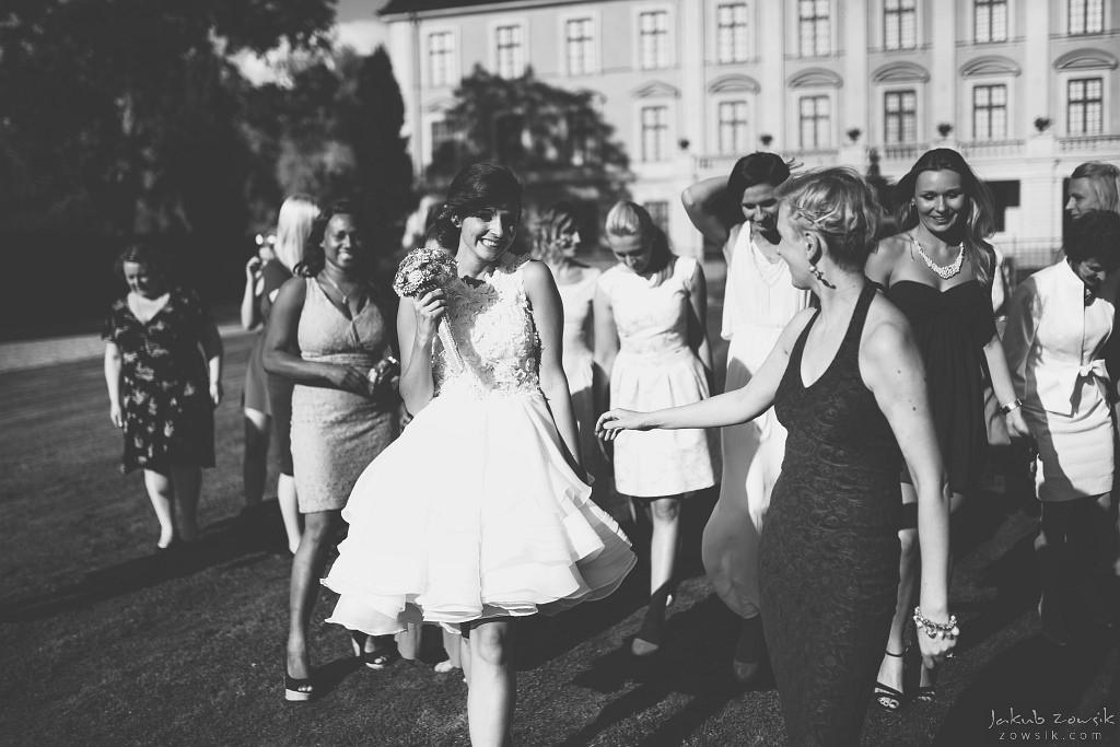 Agnieszka & Elias, reportaż ze ślubu | Nynäs Slott, Sztokholm, Szwecja 84