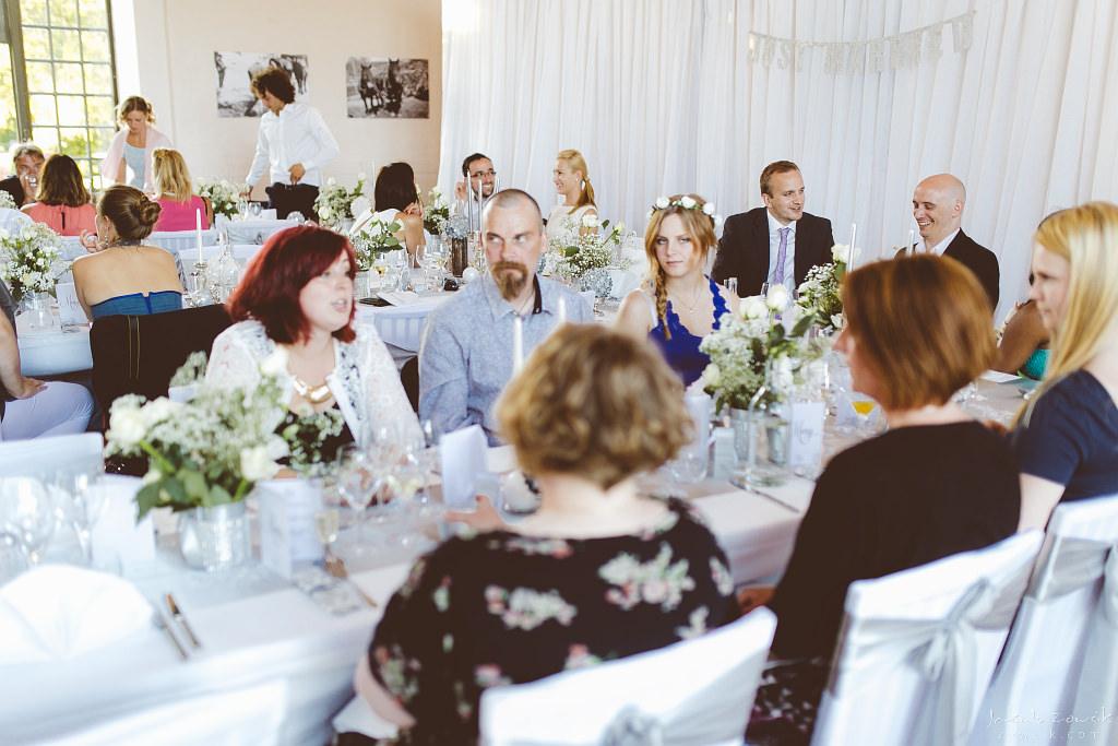 Agnieszka & Elias, reportaż ze ślubu | Nynäs Slott, Sztokholm, Szwecja 97