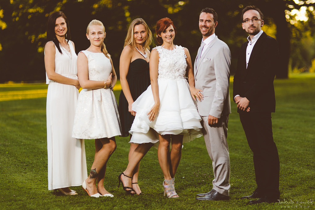Agnieszka & Elias, reportaż ze ślubu | Nynäs Slott, Sztokholm, Szwecja 103