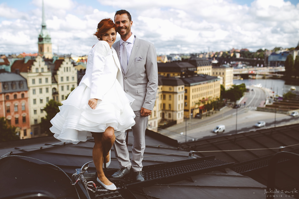 Agnieszka & Elias, reportaż ze ślubu | Nynäs Slott, Sztokholm, Szwecja 141