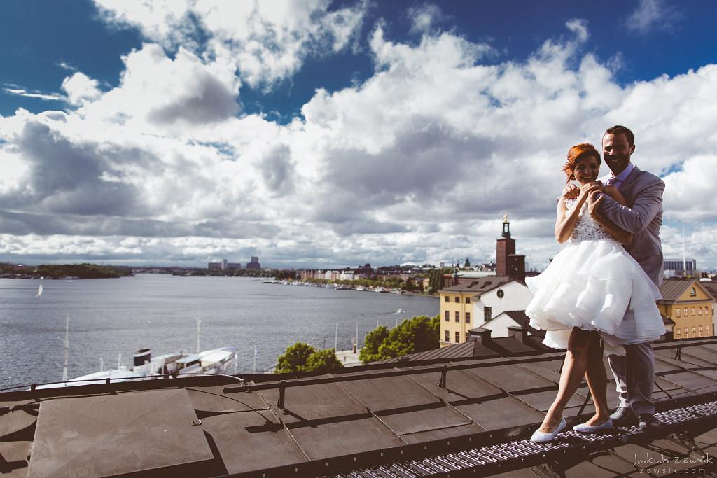 Agnieszka & Elias, reportaż ze ślubu | Nynäs Slott, Sztokholm, Szwecja 143