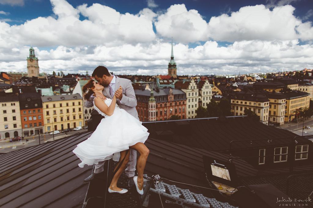 Agnieszka & Elias, reportaż ze ślubu | Nynäs Slott, Sztokholm, Szwecja 144