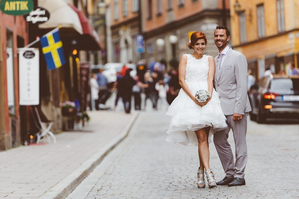 Agnieszka & Elias, reportaż ze ślubu | Nynäs Slott, Sztokholm, Szwecja 147
