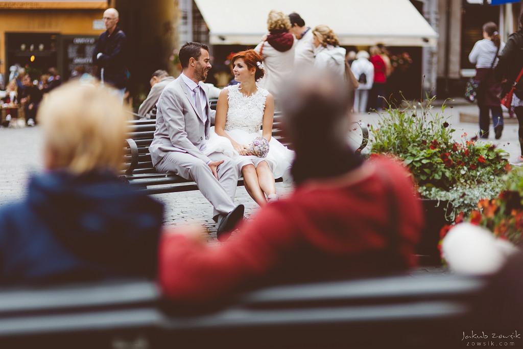Agnieszka & Elias, reportaż ze ślubu | Nynäs Slott, Sztokholm, Szwecja 150