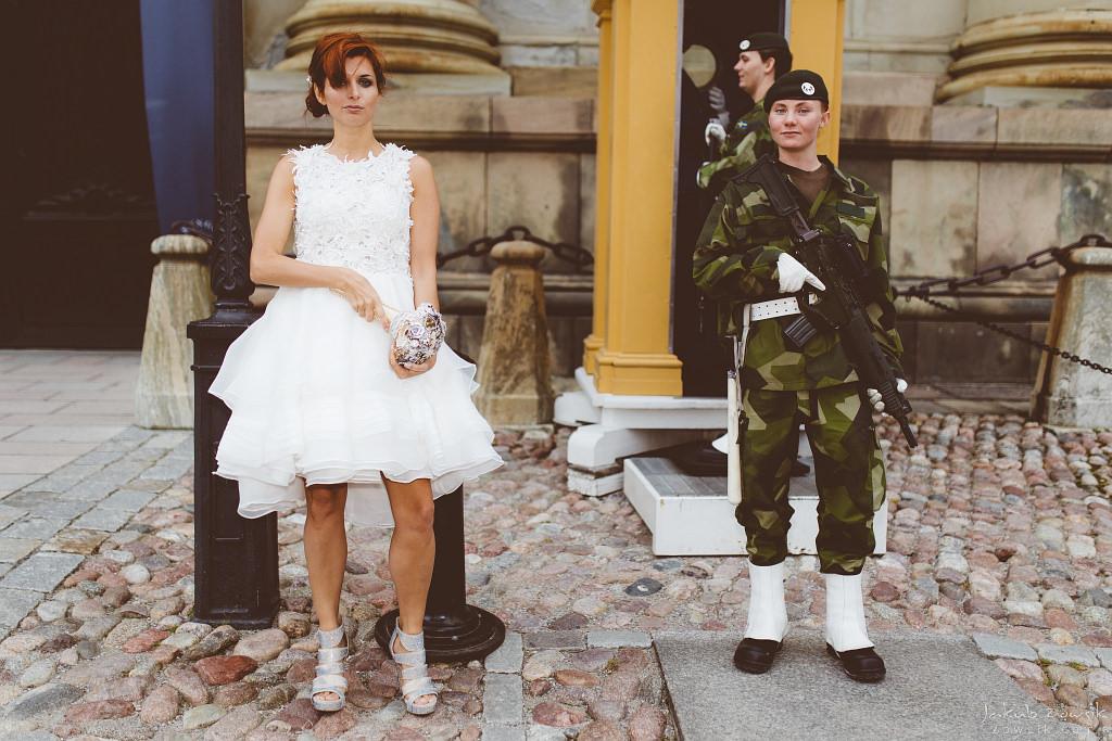 Agnieszka & Elias, reportaż ze ślubu | Nynäs Slott, Sztokholm, Szwecja 153