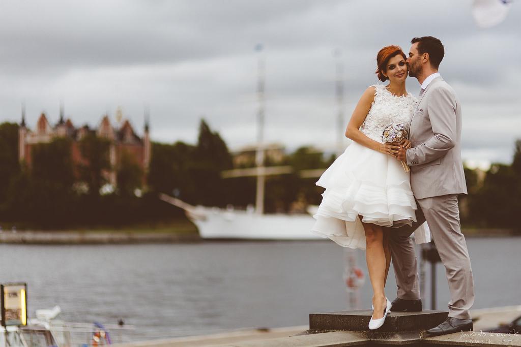 Agnieszka & Elias, reportaż ze ślubu | Nynäs Slott, Sztokholm, Szwecja 154