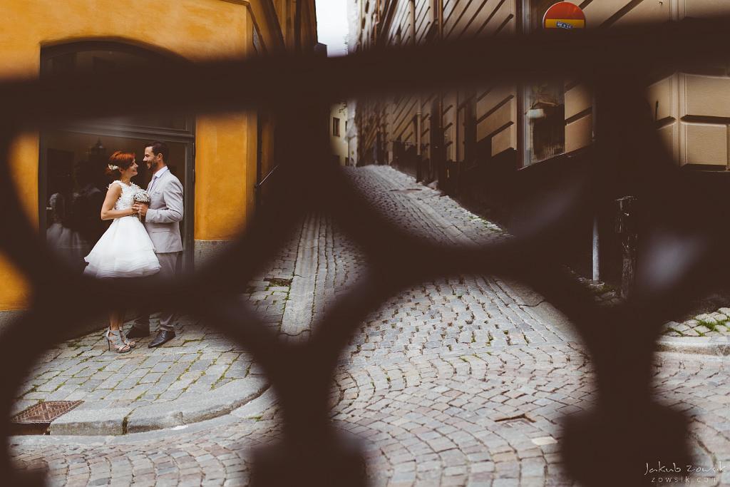 Agnieszka & Elias, reportaż ze ślubu | Nynäs Slott, Sztokholm, Szwecja 155