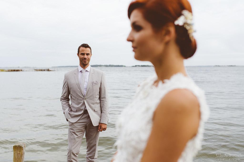 Agnieszka & Elias, reportaż ze ślubu | Nynäs Slott, Sztokholm, Szwecja 160