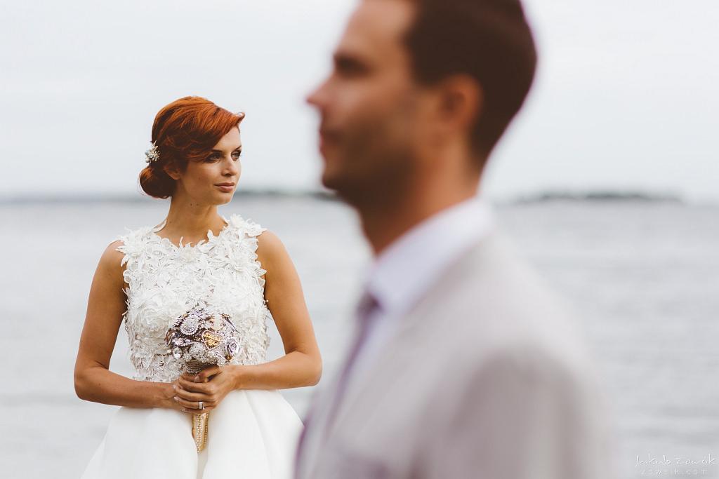 Agnieszka & Elias, reportaż ze ślubu | Nynäs Slott, Sztokholm, Szwecja 161