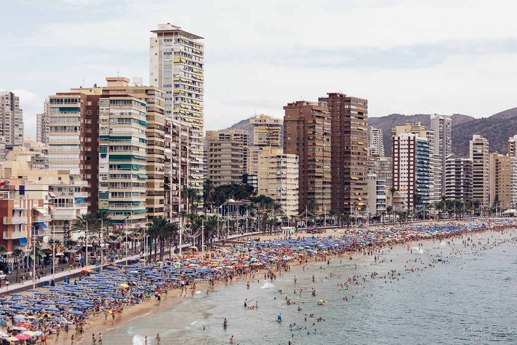 #9 Leisure Time In ... Benidorm, Alicante, Guadalest, Altea. 14