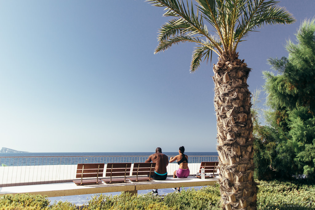 #9 Leisure Time In ... Benidorm, Alicante, Guadalest, Altea. 124