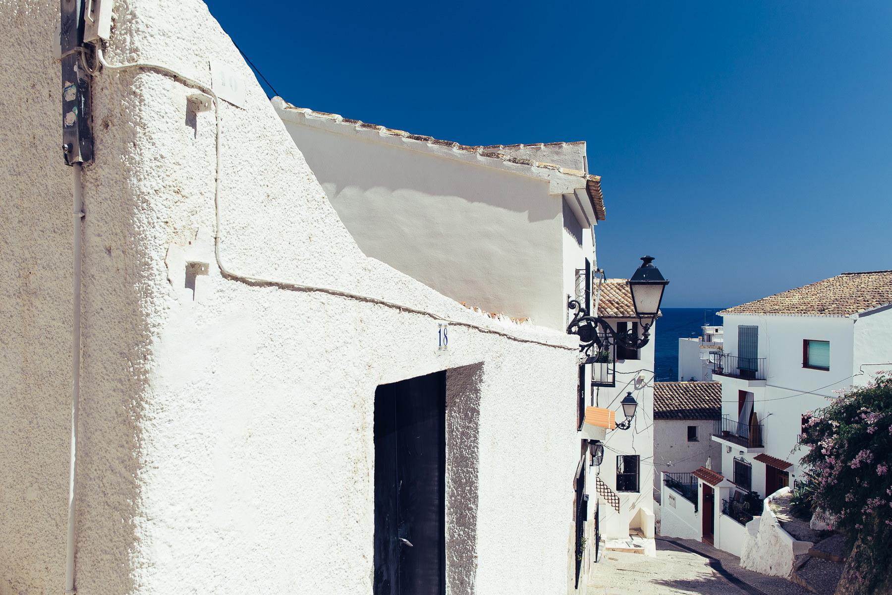 #9 Leisure Time In … Benidorm, Alicante, Guadalest, Altea.