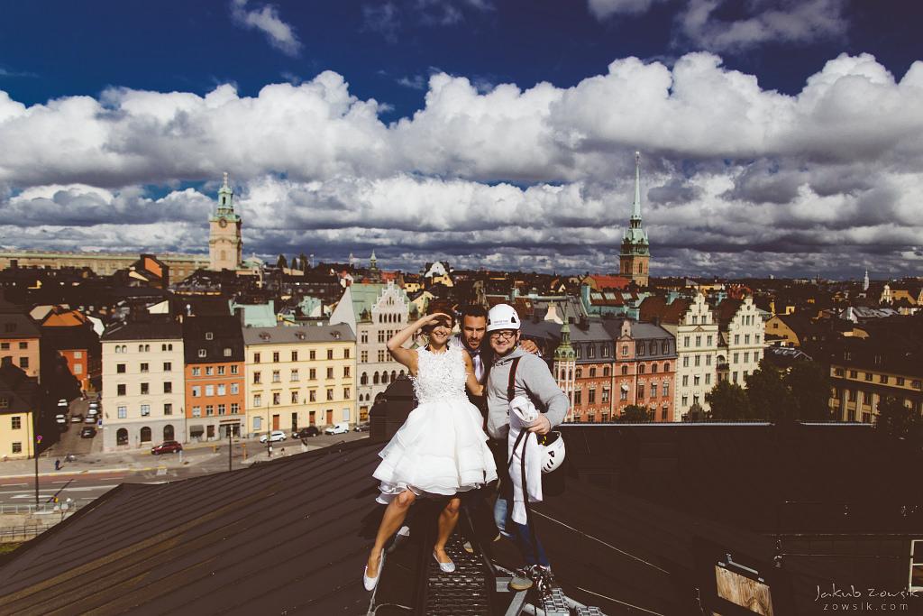 Agnieszka & Elias, reportaż ze ślubu | Nynäs Slott, Sztokholm, Szwecja 166