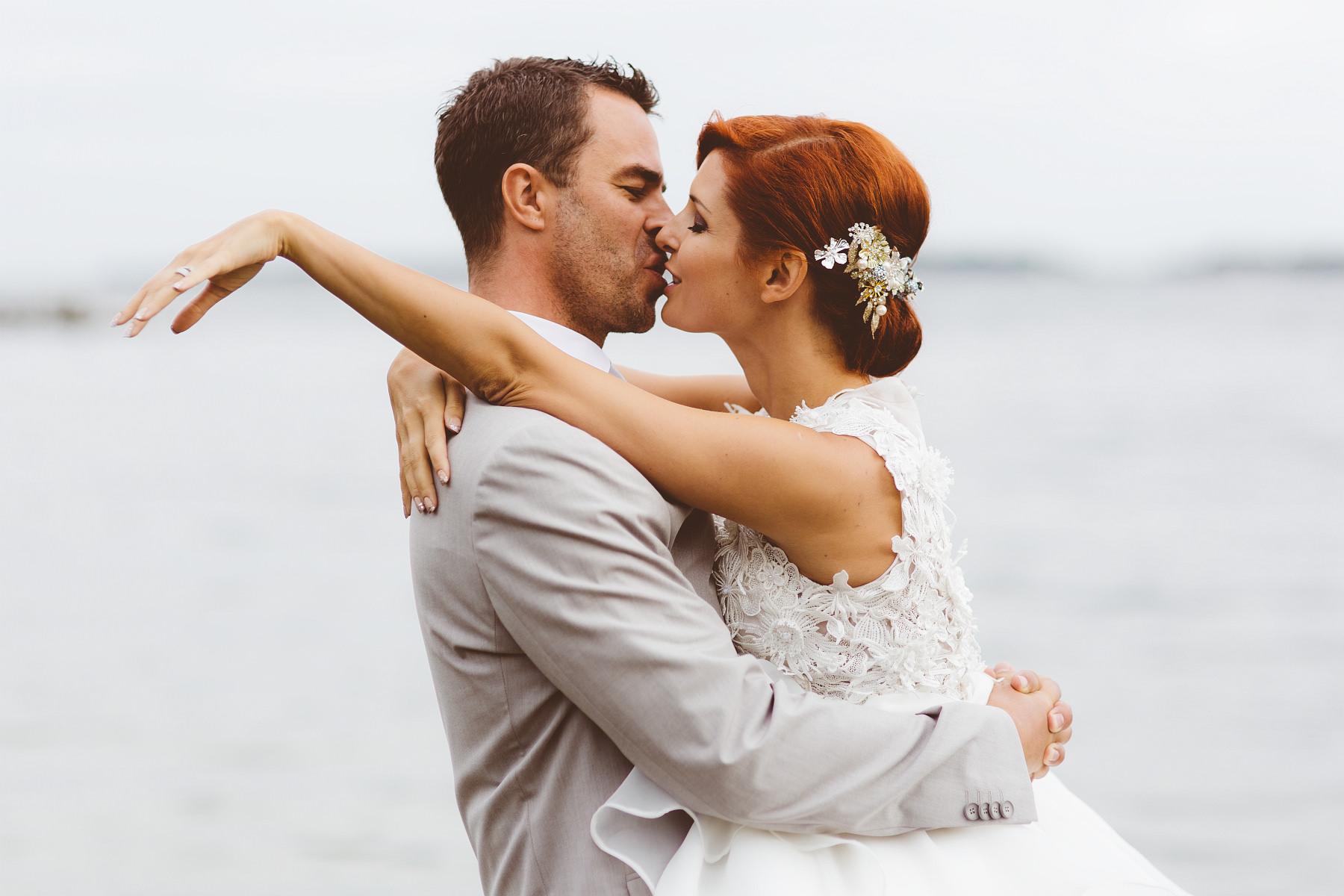 Agnieszka & Elias, wedding | Nynäs Slott, Sztokholm, Sweden