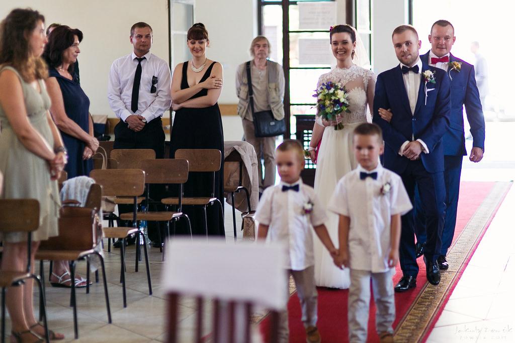 Julia & Jan   Fotografia ślubna Warszawa   Reportaż 25