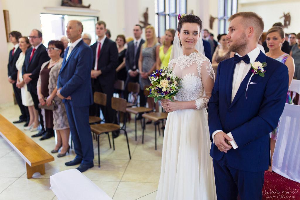 Julia & Jan   Fotografia ślubna Warszawa   Reportaż 45