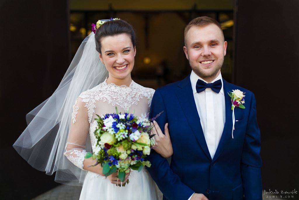 Julia & Jan   Fotografia ślubna Warszawa   Reportaż 54