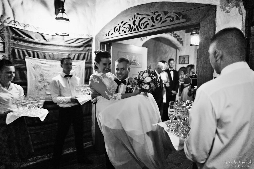Julia & Jan   Fotografia ślubna Warszawa   Reportaż 57