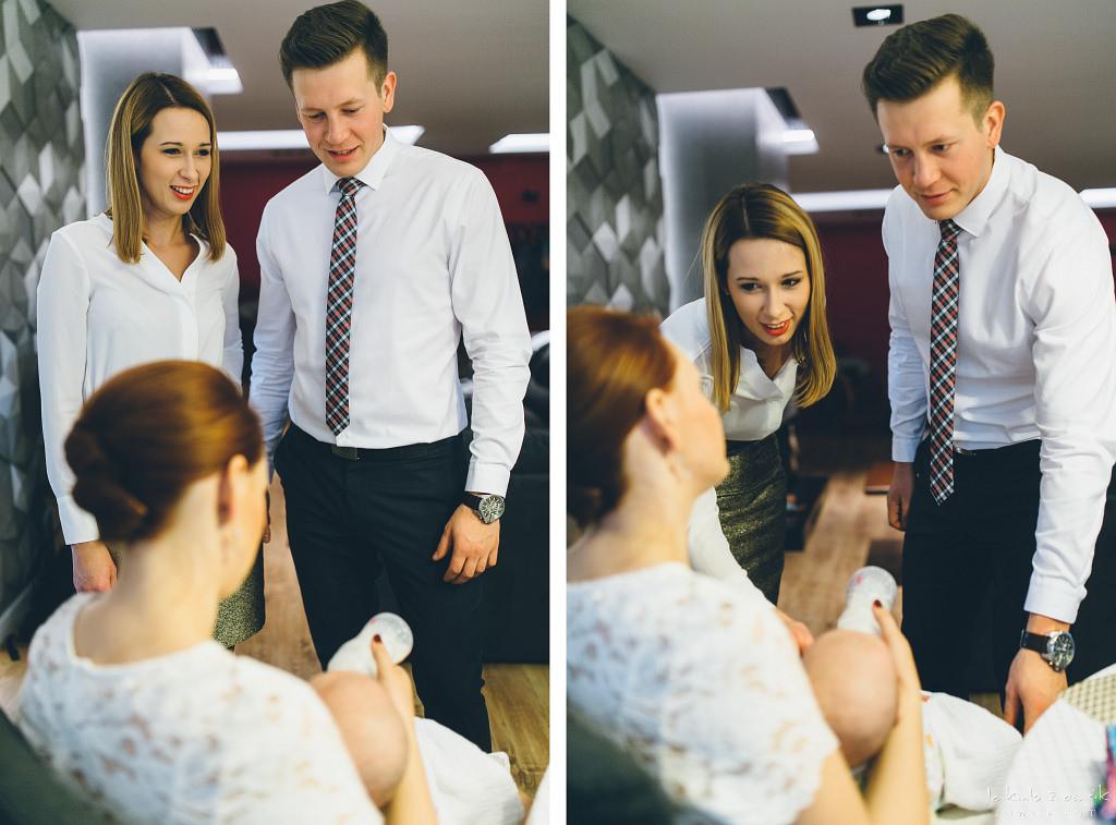 Szymon, reportaż z chrztu | Miedniewice | Wiskitki 12