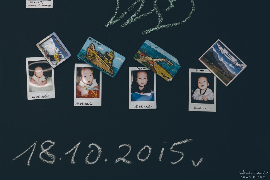 Szymon, reportaż z chrztu | Miedniewice | Wiskitki 13