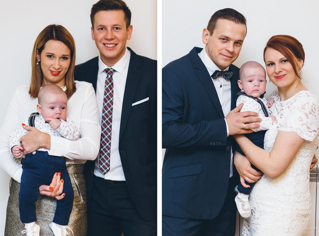 Szymon, reportaż z chrztu | Miedniewice | Wiskitki 17