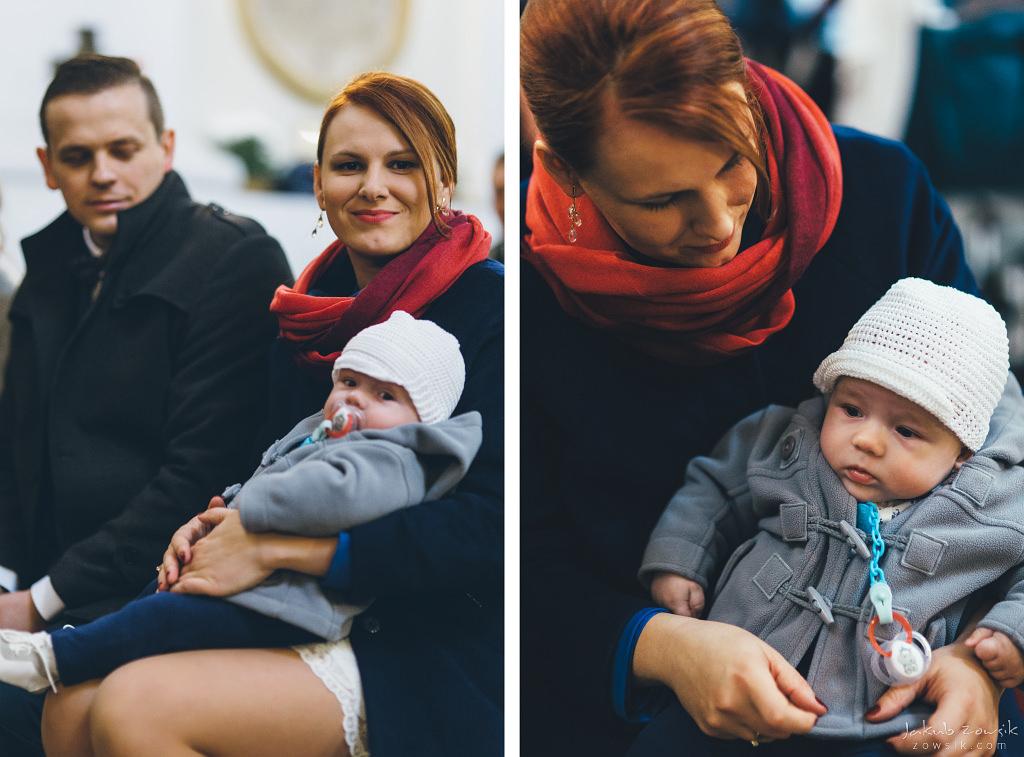 Szymon, reportaż z chrztu | Miedniewice | Wiskitki 22