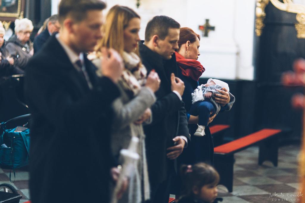 Szymon, reportaż z chrztu | Miedniewice | Wiskitki 23
