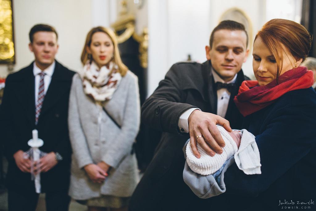 Szymon, reportaż z chrztu | Miedniewice | Wiskitki 25