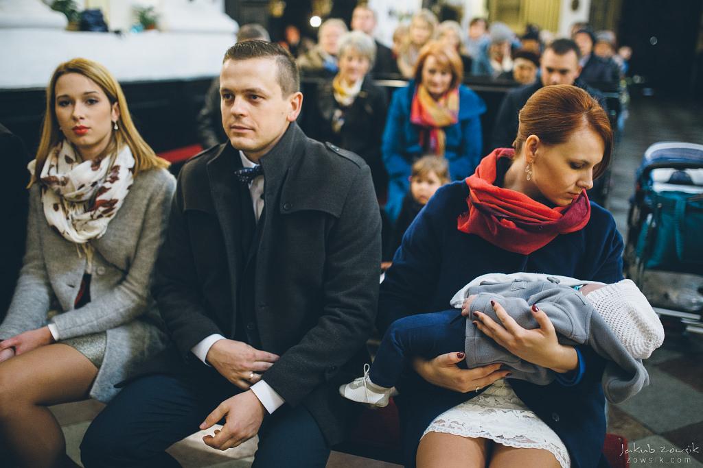 Szymon, reportaż z chrztu | Miedniewice | Wiskitki 28