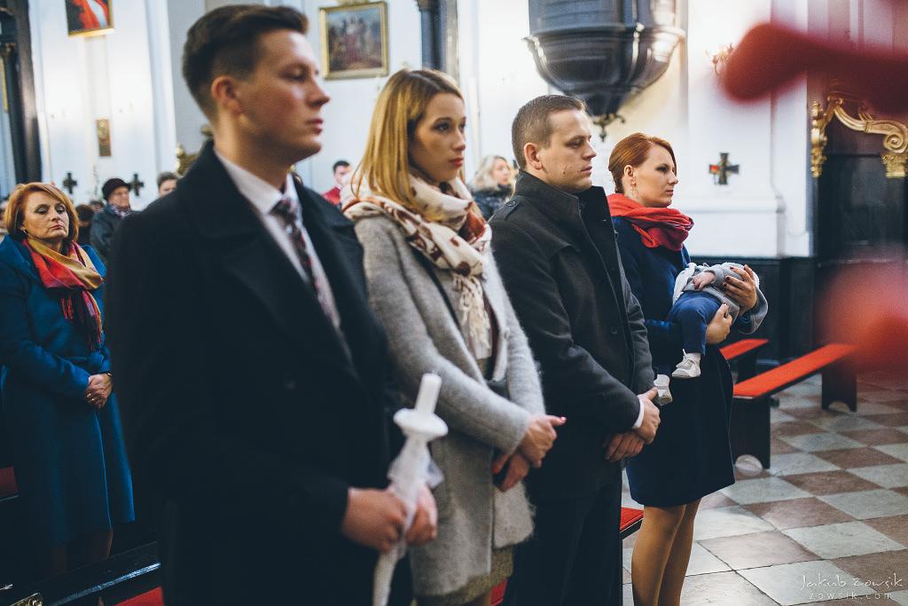 Szymon, reportaż z chrztu | Miedniewice | Wiskitki 30