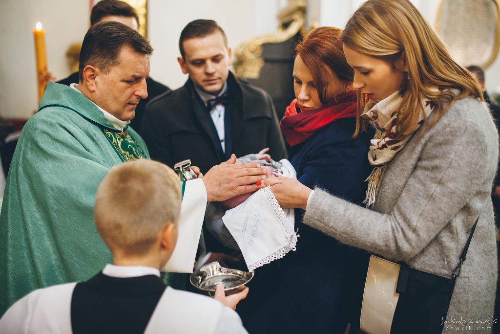 Szymon, reportaż z chrztu | Miedniewice | Wiskitki 33