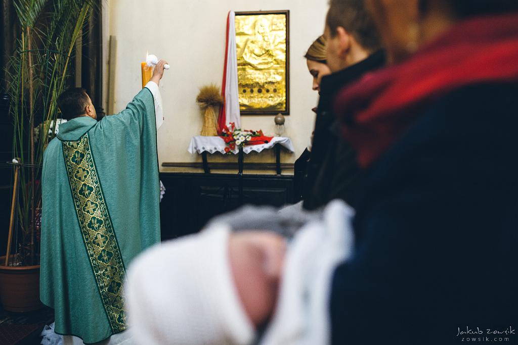 Szymon, reportaż z chrztu | Miedniewice | Wiskitki 35