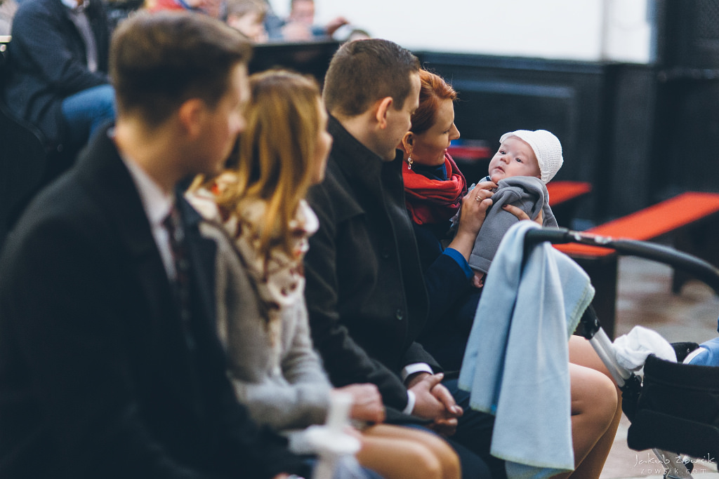 Szymon, reportaż z chrztu | Miedniewice | Wiskitki 39