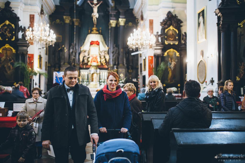 Szymon, reportaż z chrztu | Miedniewice | Wiskitki 42