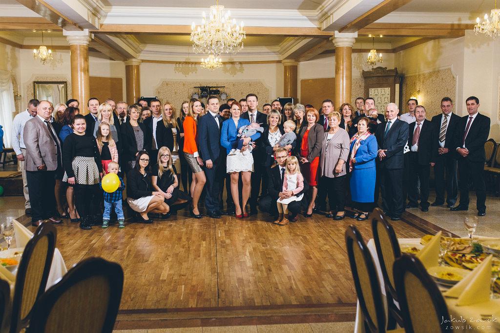 Szymon, reportaż z chrztu | Miedniewice | Wiskitki 43