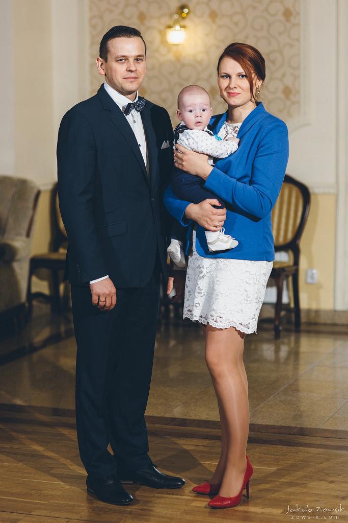 Szymon, reportaż z chrztu | Miedniewice | Wiskitki 44