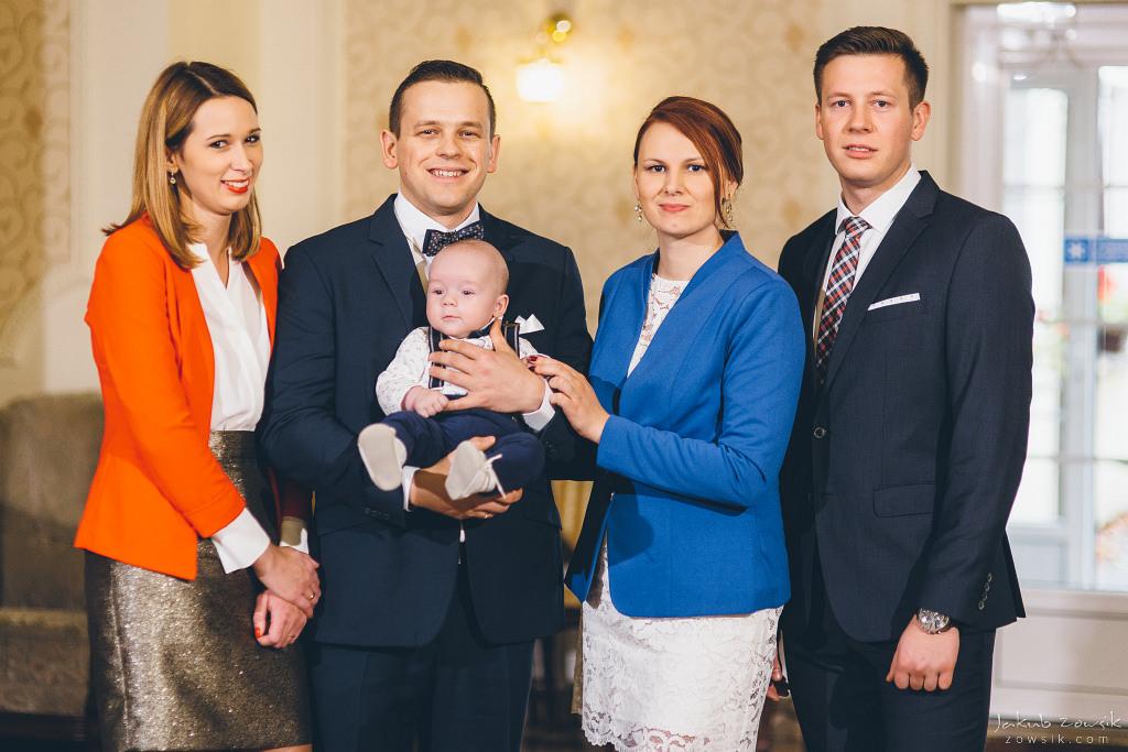 Szymon, reportaż z chrztu | Miedniewice | Wiskitki 45