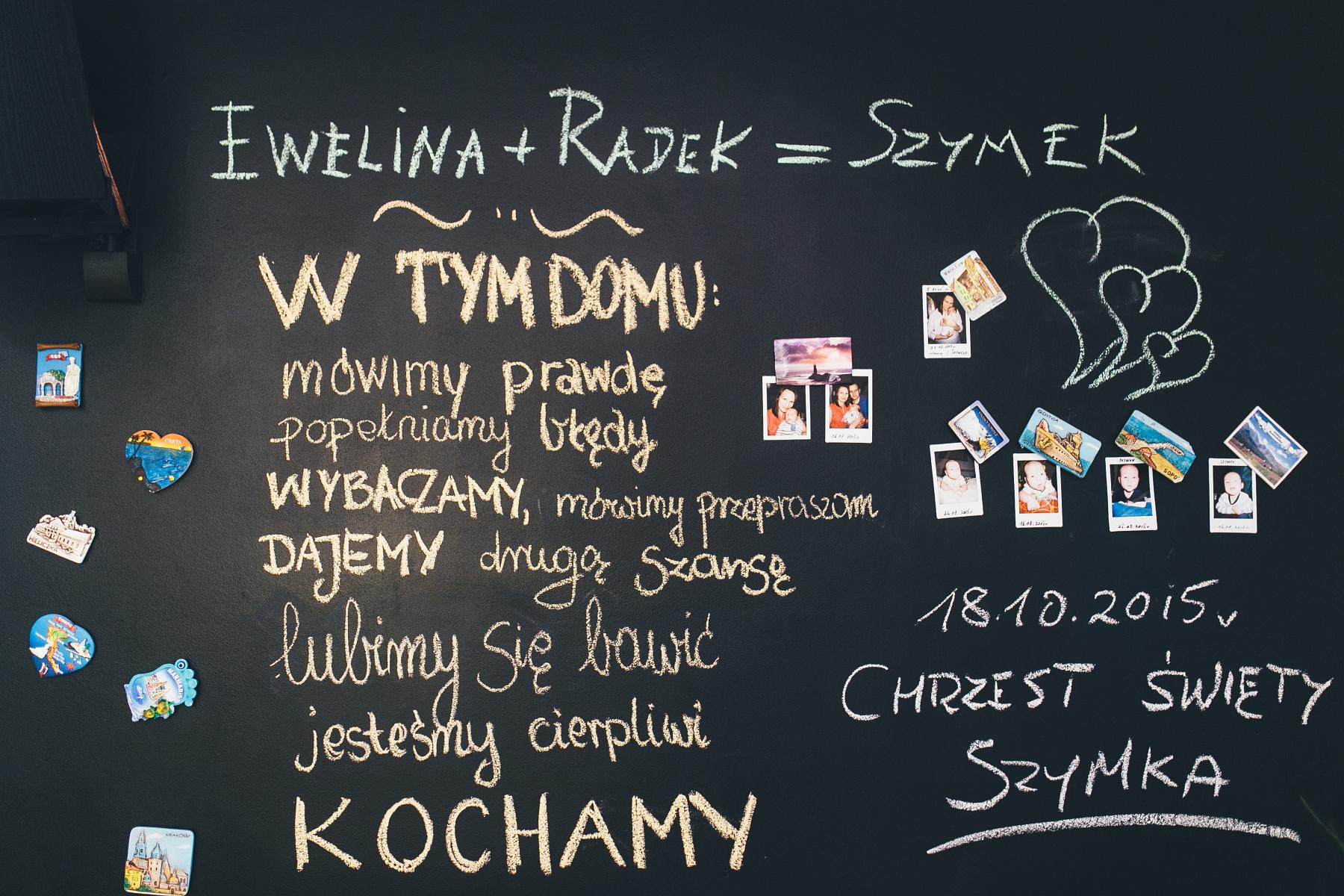 Szymon, reportaż z chrztu | Miedniewice | Wiskitki
