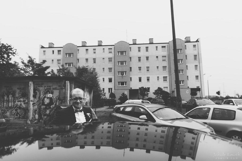 Paulina & Jarek | Zdjęcia ślubne Sopot, Warszawa | Reportaż 26