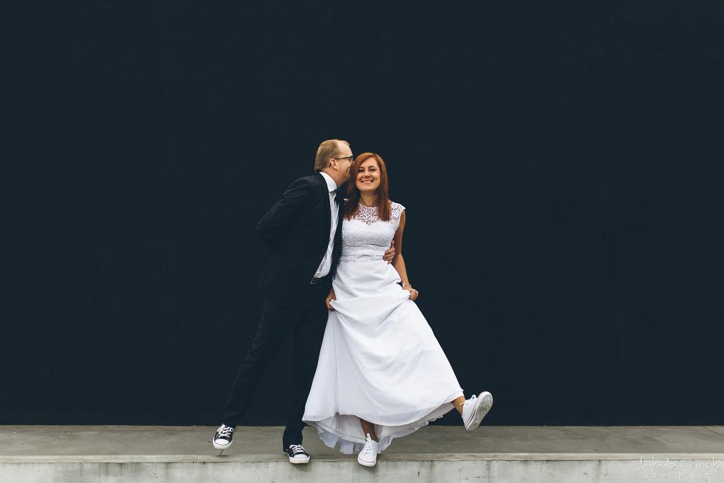 Paulina & Jarek | Zdjęcia ślubne Sopot, Warszawa | Reportaż 114