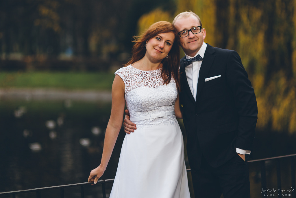 Paulina & Jarek | Zdjęcia ślubne Sopot, Warszawa | Reportaż 120