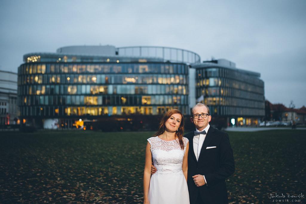 Paulina & Jarek | Zdjęcia ślubne Sopot, Warszawa | Reportaż 122