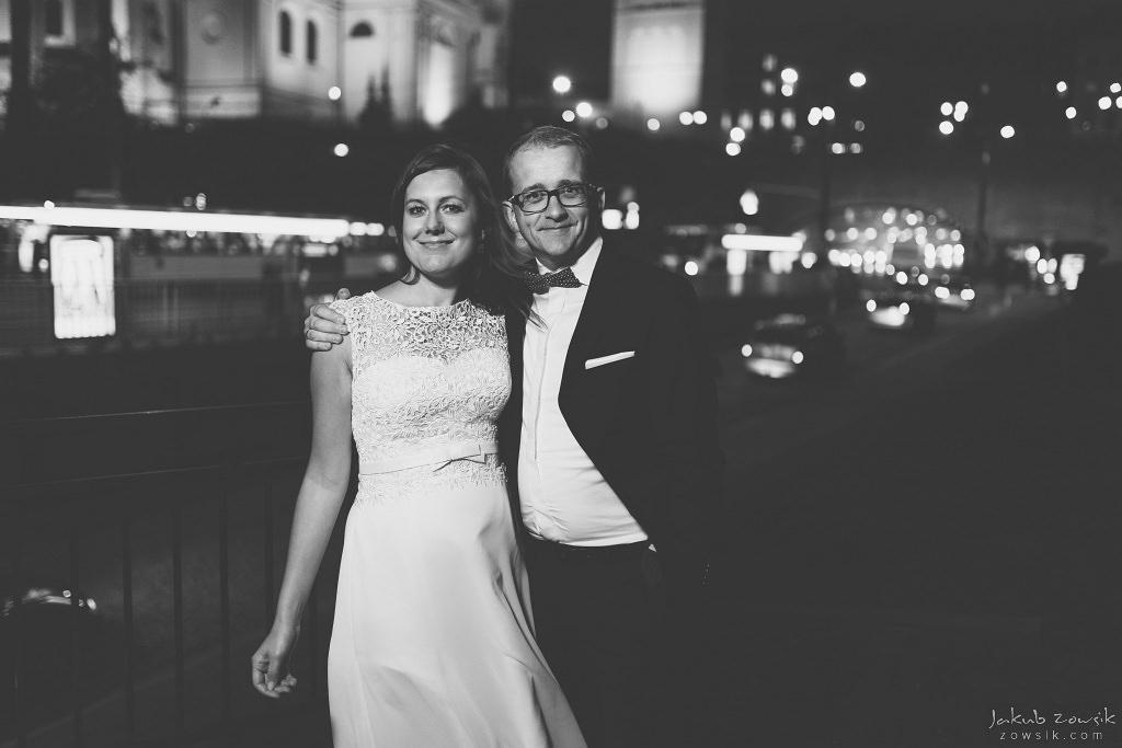 Paulina & Jarek | Zdjęcia ślubne Sopot, Warszawa | Reportaż 123