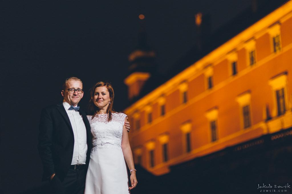 Paulina & Jarek | Zdjęcia ślubne Sopot, Warszawa | Reportaż 124